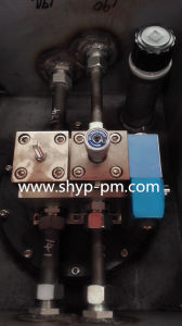 Solenoid Directional Valve for Radio Remote Control Grab pictures & photos