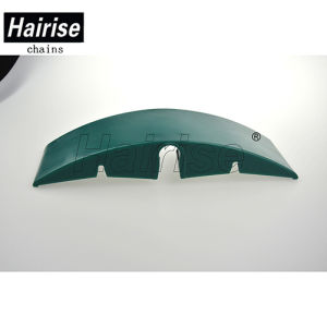 Hairise UHMWPE Wearing Strip Plastic Linear Neck Guide Rail pictures & photos