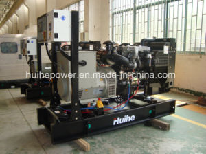 70kVA Diesel Generator of Canopy Type pictures & photos
