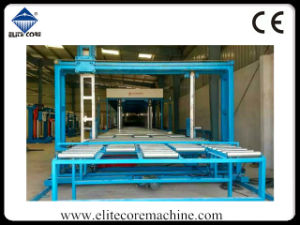 Elitecore Continuous Foaming/ Sponge Processing Machinery pictures & photos