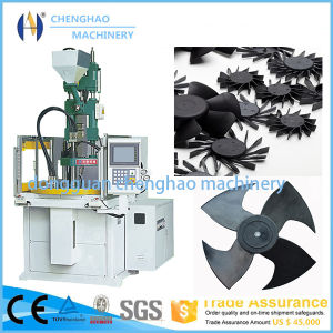 55t Plastic Injection Molding Machine for Making electric Fan pictures & photos