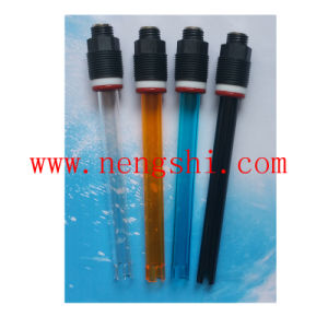 High Quality Online Industrial Plastic Body pH Sensor (ASPDJ202-X) pictures & photos