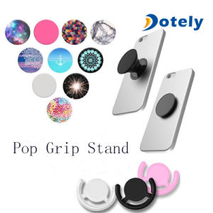 Pop Grip Stand Phones Tablet Holder pictures & photos