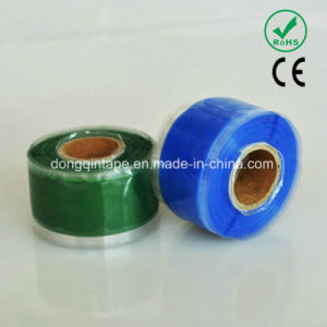 Factory of Waterproof Tape for Leaking Pipes Silicone Rubber Tape