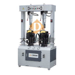 Ds-603 Universal Shoe Sole Attaching Machine for Shoe pictures & photos