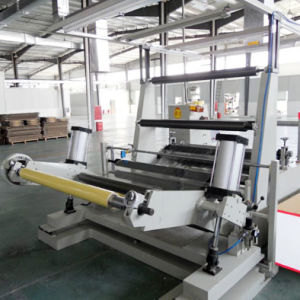 Release Paper Automatic Slitting Machine pictures & photos