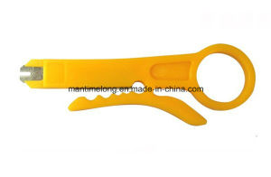 Punch Down Network UTP Cable Cutter Stripper