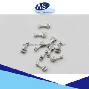 Orthodontic Crimpable Hooks pictures & photos