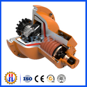 Construction Lift/Elevator Spare Part Brake Device Safety Device
