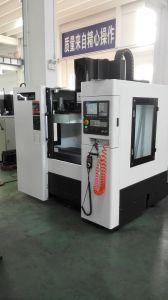 CNC Vertical Machining Center Xh7132 CNC Machine for Sale and Vmc Machine Manufacturer pictures & photos