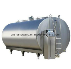 Milk Cooling Tank for Dairy Factory pictures & photos