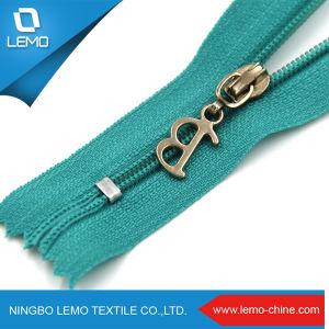 2016 Long Chain Nylon Zipper, Fashion Jeans Nylon Zipper pictures & photos