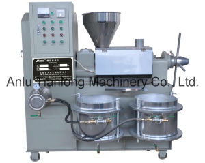 Yszx92 Vegetable Seed/Peanut/Sesame/Soy Automatic Screw Oil Presser pictures & photos