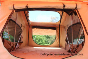 Soft Car Roof Top Tent for Sale pictures & photos