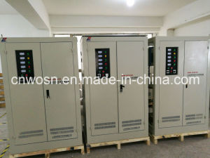800kVA Three Phase Automatic Compensation Voltage Stabilizer / Regulator pictures & photos