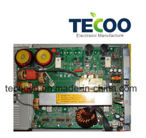 Tht and SMT Assembly for PCBA Used in Solar Wind Power Inverters pictures & photos