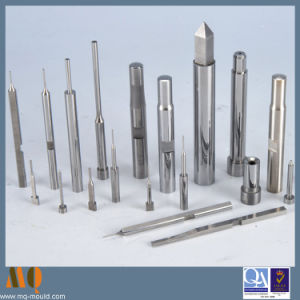 Precision Carbide Piercing Punches for Single Stamping Mold pictures & photos