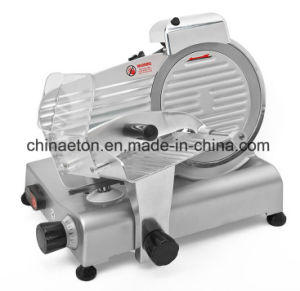 "10"" Inches Factory Direct-Sale Semi-Automatic Meat Slicer (ET-250ST) pictures & photos"