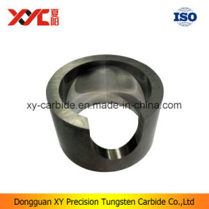 Carbide valve Seat and Seat Sleeves for High Pressure Pump pictures & photos