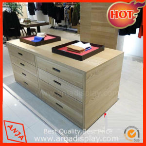 MDF/Melamine/Plywood Clothing&Shoes&Handbag&Pouch Store/Shop Showcase for Store Display&Rack&Stand&Equipment pictures & photos