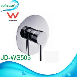Hot Sale Pin-Lever Shower Mixer for Bathroom Shower Set pictures & photos