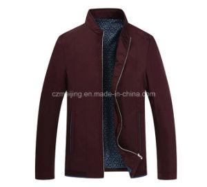 Men′s Nylon Jacket pictures & photos