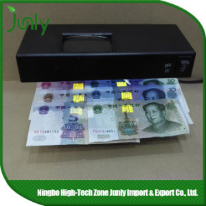 Multi-Currency Detector Mini UV Lamp Money Detector pictures & photos