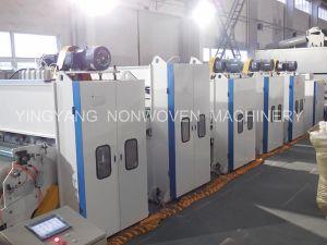 Asphalt Substrate Production Line Nonwoven Machine pictures & photos