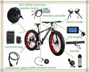 Czjb Jb-205/35 1000W DIY Electric Bicycle Kit pictures & photos