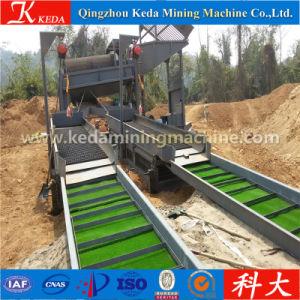 High Efficient Gold Machine/Gold Mining Machine pictures & photos