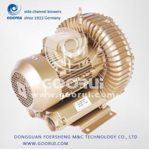 3HP Air Blower Application and Blower, Forced Air Blower pictures & photos