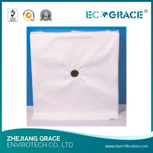 Rubber Industry Polyvinyl Alcohol Staple Filter Press Cloth pictures & photos