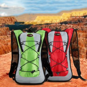 Mountaineering Riding Outdoor Sports Bike Riding Pack Travel Backpack Bag pictures & photos