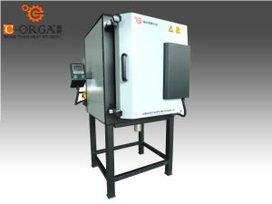 Gzl Series Moderate Box-Type Furnace for The Field of Nano Power pictures & photos