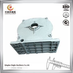Customized Aluminum Die LED Heatsink Housing pictures & photos