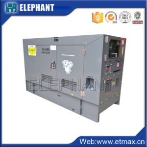 Chinese Engine 40kw 50kVA 55kVA Quanchai Permanent Magnet Generator Price pictures & photos