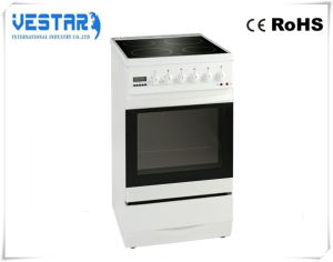 Gas Oven with Touch Control Electrical for Kitchen pictures & photos