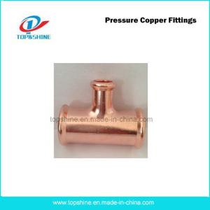 UK Standard Copper Press Pipe pictures & photos