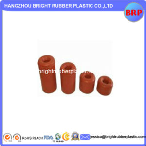 High Quality Molded Silicone Rubber Shock Isolator pictures & photos