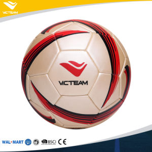Factory Direct Sale Uniqueness Soft Beach Football pictures & photos