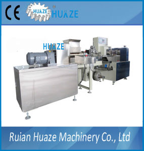Play Dough / Plasticine Extruder Packing Machine pictures & photos
