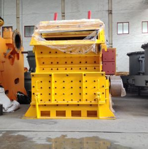 Dolomite Mineral Impact Crusher Manufacture pictures & photos