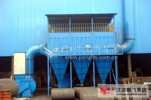 Dust Collector Used In Cement Productionl Ine pictures & photos