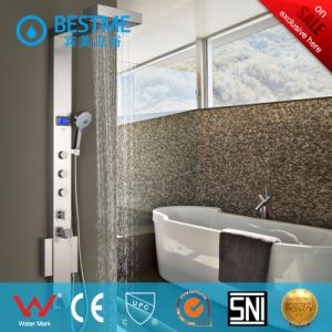 Fashion Design Five Functions Shower Panel (BF-W020) pictures & photos