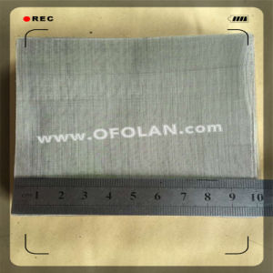 Nickel200 Mesh for Electronic Instrument pictures & photos