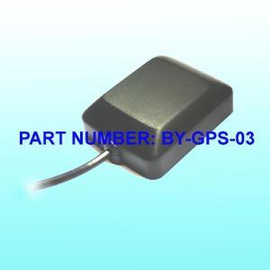 High Quality Low Price 1575.42MHz Mini Car Antenna GPS pictures & photos