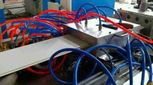PVC Ceiling Panel Machine pictures & photos