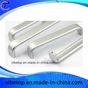 Aluminum Alloy Door Handle Factory Price Wholesale pictures & photos