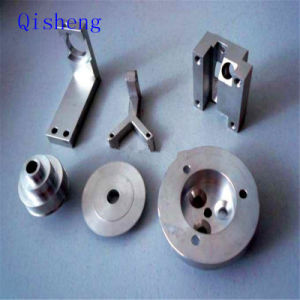 CNC Machined Parts, Al 6061