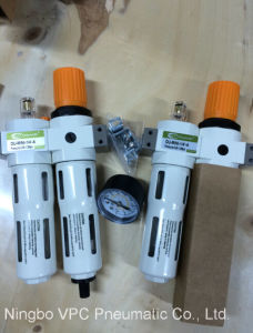 Festo Type Air Regulator or-Mini-1/4 Air Source Treatment Unit pictures & photos